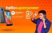 The Moto E4 Plus is now Available on Lazada and in Retail Stores