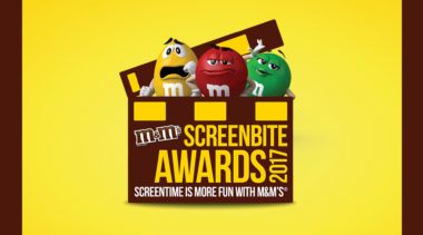 Win a Trip to Universal Studios Japan with M&M's Screenbite Awards 2017