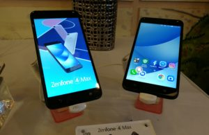 ASUS ZenFone 4 Max Specifications and Philippine Price