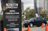 Ford Island Conquest Test Drive Experience in Davao City