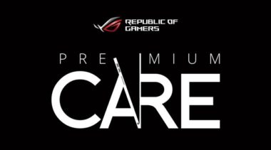ASUS Republic of Gamers Philippines Announces ROG Premium Care