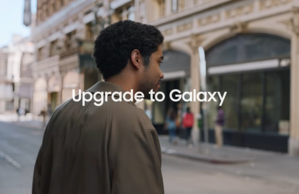 Samsung Take Jabs at Apple with The New Samsung Ad
