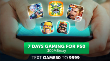 Get Ahead of the Game with Smart Prepaid's GameTime Promo