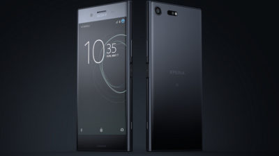 Android 8.0 Oreo is Now Available on the Sony Xperia XZ Premium Update