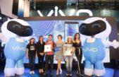 Vivo V7 Re-Launch Led by Vivo's Newest Local Ambassadors