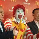 You can Now Enjoy McDonald's with PayMaya at These Branches