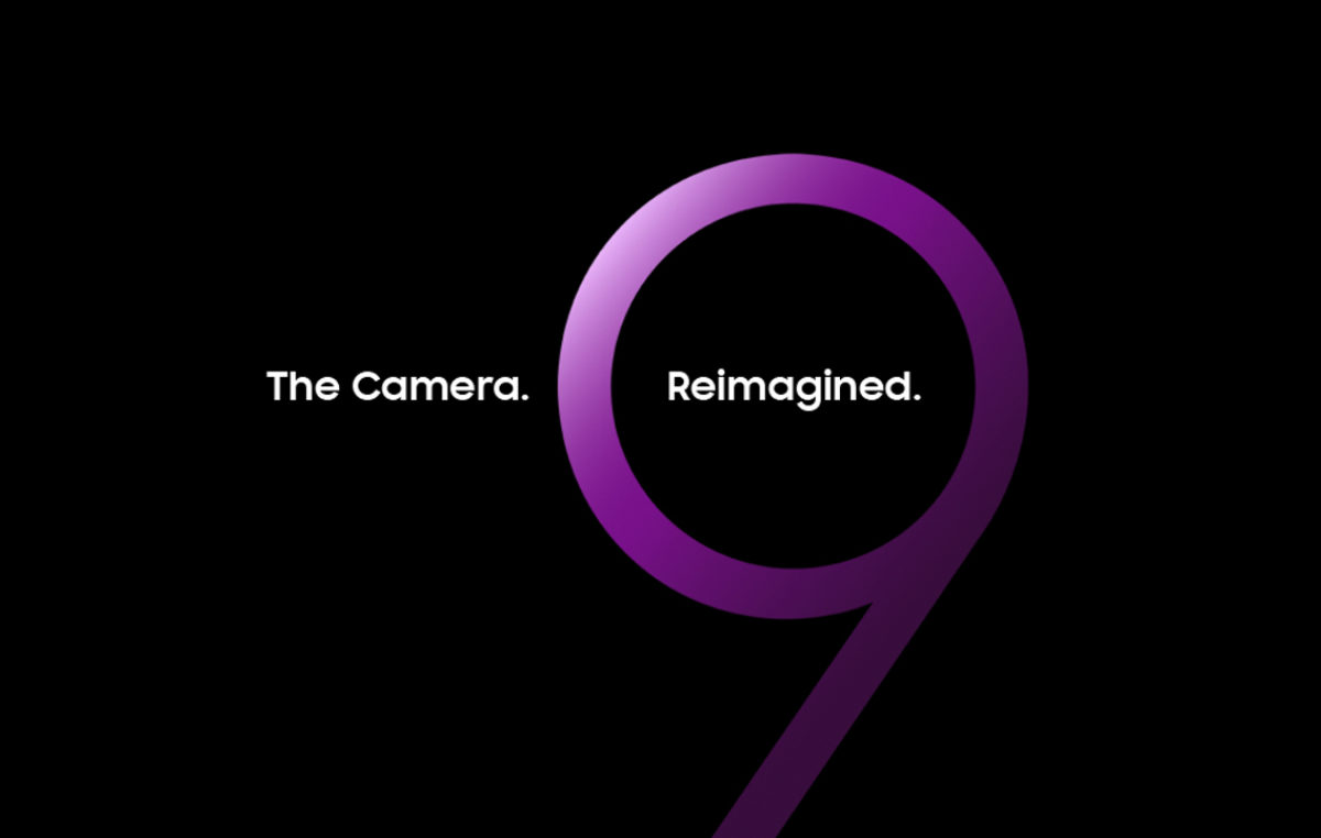 The Samsung Galaxy S9 will be Unveiled Next Month