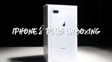 Check Out my iPhone 8 Plus Unboxing from Smart Postpaid