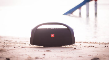 Bring the Party Anywhere – JBL Boombox Review