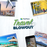 PayMaya Travel Blowout – Win a trip for Two to These Asian Destinations