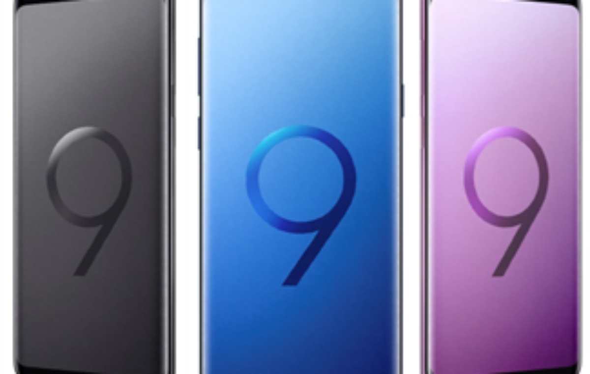 Camera Reimagined – Samsung Galaxy S9 and S9+ Finally Unveiled