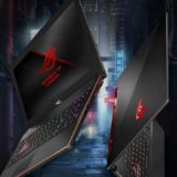 ASUS ROG Unleashes their Line of 8th Generation Gaming Laptops