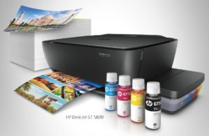 Php 1000 Discount on HP DeskJet GT All-in-One Printers Until October 31