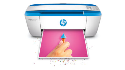 Get FREE Ink Cartridges with HP Deskjet Ink Advantage Printer