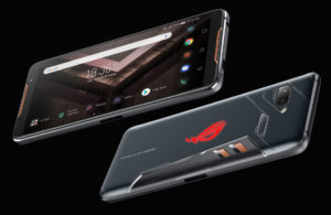 ASUS Unveils their New Gaming Phone, the ROG Phone