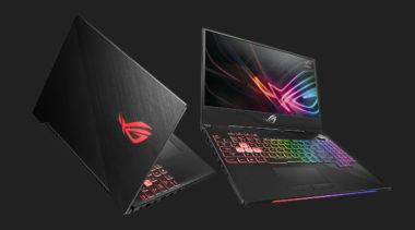 ROG Unveils the Strix SCAR II and Strix Hero II Gaming Laptops