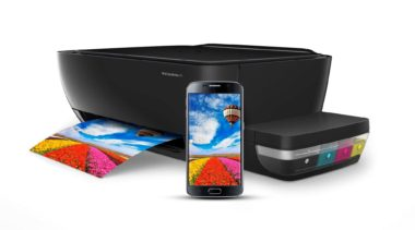 Maximizing Business Profitability with the HP Ink Tank AIO Printers