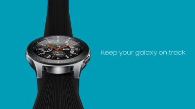 Samsung Introduces the new Samsung Galaxy Watch