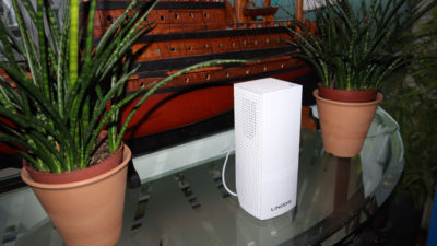 Linksys Launches Velop Whole Home Mesh Wi-Fi in Davao City