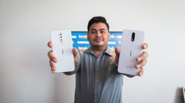 Nokia 6.1 Plus and 5.1 Plus Officially launched in the Philippines