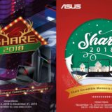 ASUS PH Welcomes the Holidays with Its Share 2018 Christmas Promo