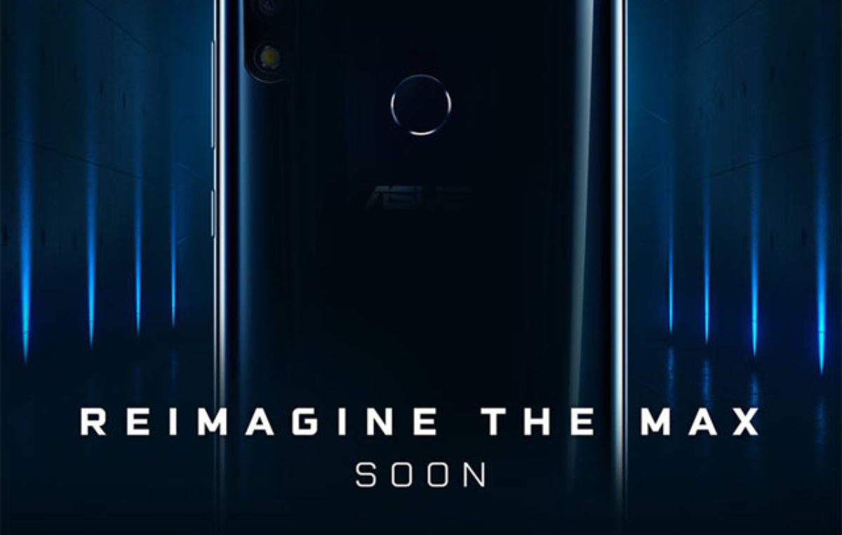 ASUS Philippines Teases the New ZenFone Max Pro M2