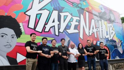 Kadena Hub – A Co-Working Space that will Incubate Mindanao Startups