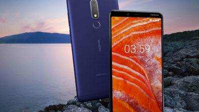 The Nokia 3.1 Plus is Now Available Here in the Philippines