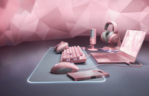 The Quest for Quartz – Razer Quartz Pink Collection Announced