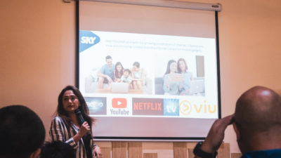 New SKY On Demand Box Rolling Out in Davao City
