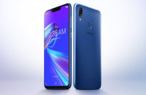 The ZenFone Max M2 is Here – More Performance, More Battery