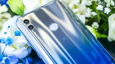 Why the Honor 10 Lite Can Be a Great Valentine's Gift