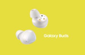 Galaxy Buds Announced – Samsung's New Truly Wireless Earbuds