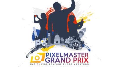 ASUS PH Launches the PixelMaster Grand Prix Mobile Photo Marathon