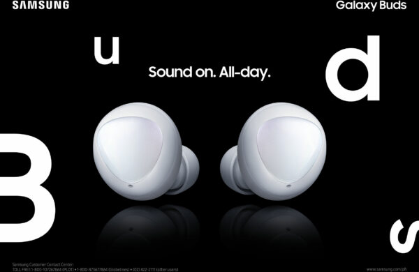Samsung Galaxy Buds Now Available in Philippine Stores