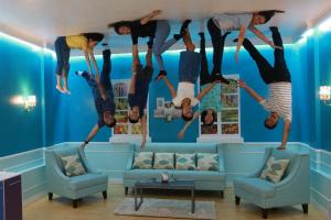 Upside Down House Museum 01